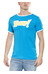 Nihil Zaaap Tee Men Dresden Blue